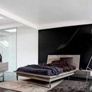 卧室设计吊顶图
