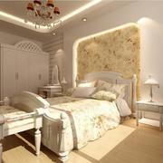卧室设计唯美图