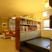 现代地台整体设计