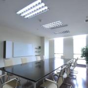 会议室设计飘窗图