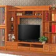 客厅设计电视柜图