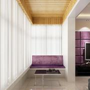 别墅设计窗帘设计