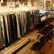 服装店设计整体设计