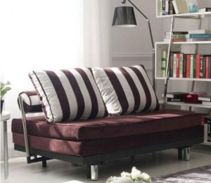 多功能家居沙发床装修效果图