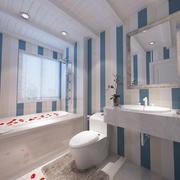 卫生间设计灯光设计