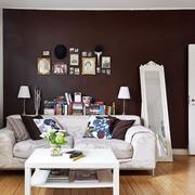 现代精致的室内设计