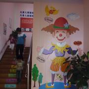 幼儿园设计壁纸图