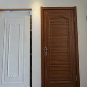 唯美的客厅门设计