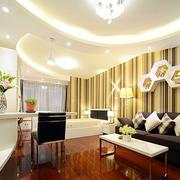 室内设计客厅图