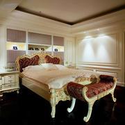 卧室设计现代图