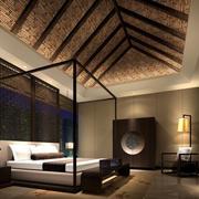 室内设计吊顶图