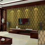 唯美的客厅灯光设计