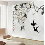 现代精致的壁纸图