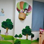 幼儿园设计造型图