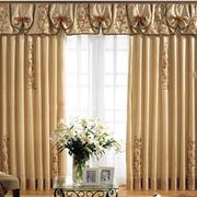 窗帘设计色调搭配