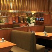餐厅设计模板欣赏