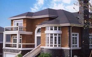 精致的别墅整体设计