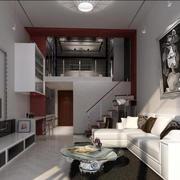 客厅设计灯光设计
