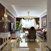 客厅设计整体设计
