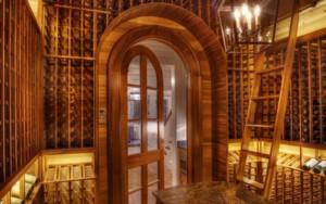 美式复古风格别墅装修效果图