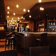 酒吧设计灯光设计