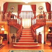 楼梯设计唯美图