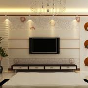 背景墙设计造型图