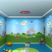 幼儿园设计唯美图