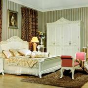 卧室设计精致的图
