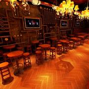 酒吧设计唯美图