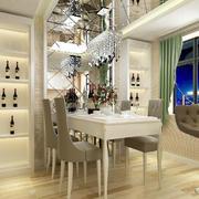 现代室内内部设计