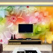精致的背景墙设计图