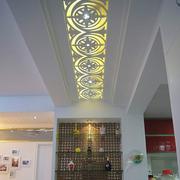 精致的走廊设计图