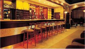 欧式酒吧装修效果图