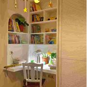 儿童房设计模板