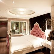 室内设计卧室图