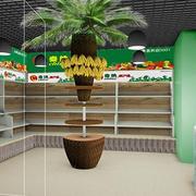 水果店设计唯美图
