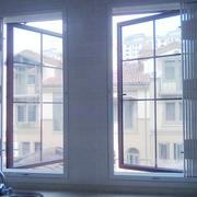 防盗窗设计造型图