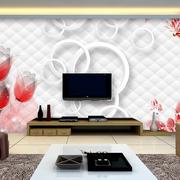 时尚背景墙整体设计