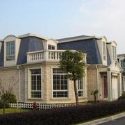 别墅设计整体设计