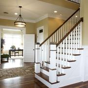 精致的楼梯设计图