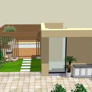 别墅设计模板