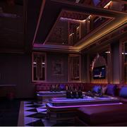 酒吧设计造型图