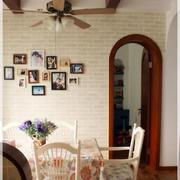 照片墙设计室内吊顶