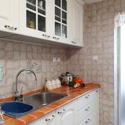 婚房布置厨房设计