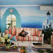 墙绘素材设计背景墙图
