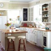厨房设计飘窗设计