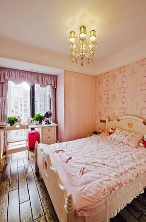 室内设计卧室造型图