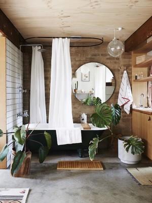 现代单身公寓设计图