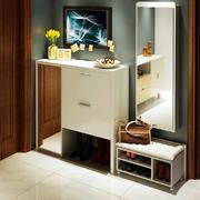 玄关鞋柜设计实例